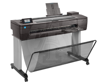 HP DesignJet T730 36-in (914-mm) Printer