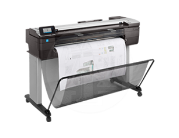 HP DesignJet T830 36-in (914-mm) Multifunction Printer
